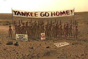 Martians