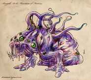 678px-Shoggoth by pahko