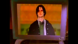 Yahir in his human form, from the video footage