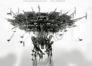 Battle LA Concept Art by Paul Gerrard 02b