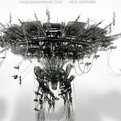 Battle Los Angeles Aliens | Alien Species | FANDOM powered ...