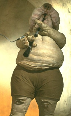 Droopy McCool