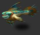 Frenzy (Warcraft)