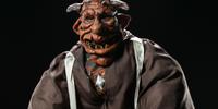 Ogre (Face Off)