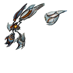 Aqua drone