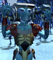 Commander Medstar