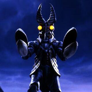 Baltan in Ultraman Cosmos