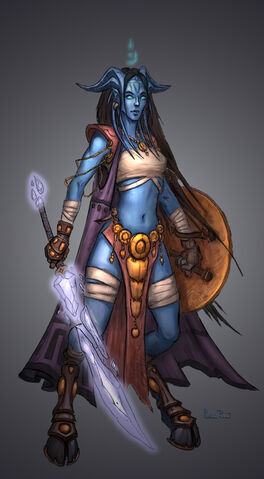 File:Draenei female.jpg