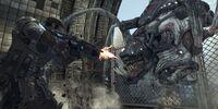 Reaver (Gears of War)