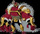 Warlord Gar