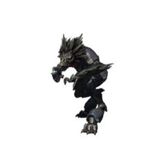 Skirmisher Minor