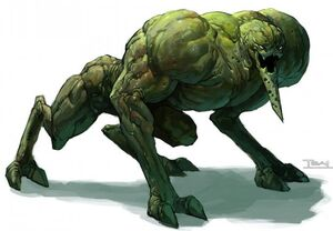 Devourer (Star Wars)