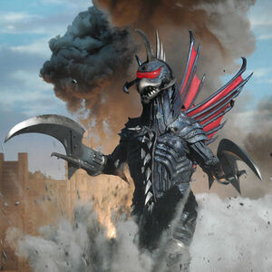 Gigan (Final Wars)