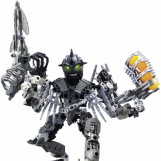 Jovan, Toa of Magnetism