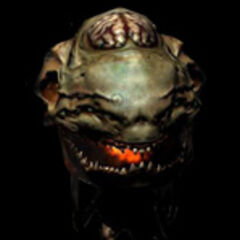 A much faster if smaller and weaker variant<br />(Doom 3)