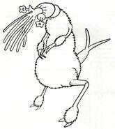 OrnithoidAlien-EXT