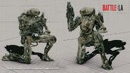 BLA Alien 14