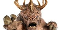 Minotaur (Doctor Who)