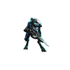 Kig Yar Ranger