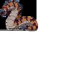 Slamworm's Species