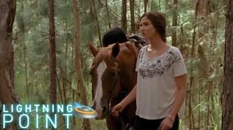 Lightning Point Alien Surfgirls S1 E22 Connections