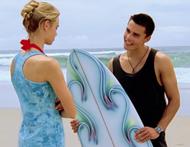 Brandon apologizes to Zoey