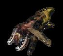 Beta Aliens