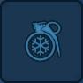Freeze grenade icon