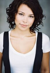 Jessica Parker Kennedy as Sierra Jennings