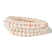 File:Stacked Pearl Bracelet.jpg