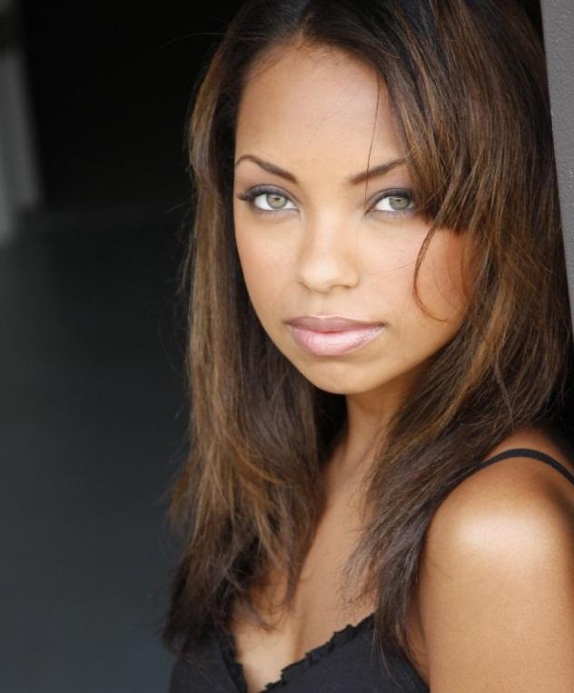 all black female porn actresses