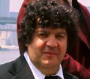 George Savalas