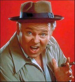 Archie Bunker