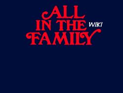 All in The Family Wiki Script logo 1480 x 1110