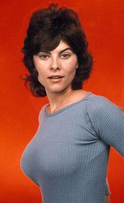 Carol Traynor - Maude