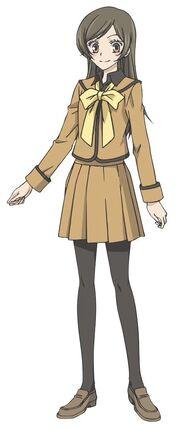 Nanami Mozo