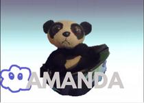 Amanda Intro