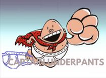 Captain Underpants Intro