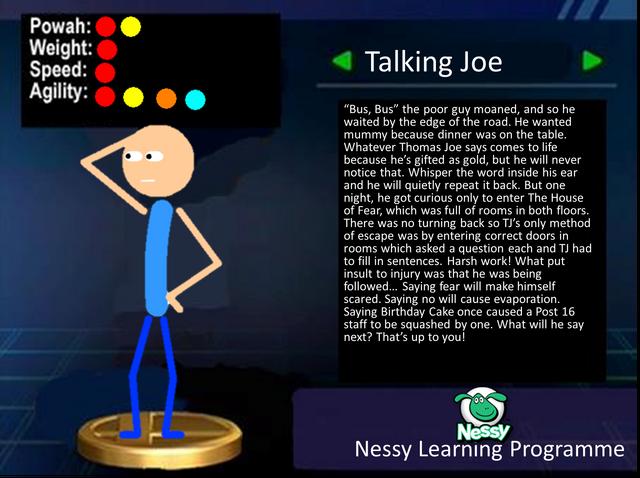 File:Talking Joe.png