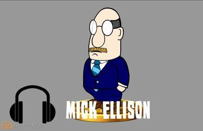 Mick Ellison
