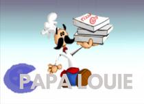 Papa Louie Intro