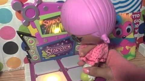 Lalaloopsy Littles Arcade