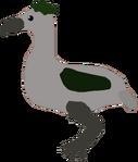 Green Stubbill