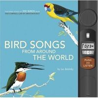 Bird Songs from Around the World