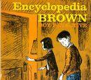 Encyclopedia Brown: Boy Detective