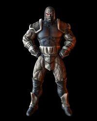 Darkseid MK vs DC 01