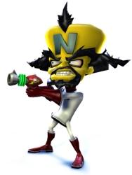 Cortex (Crash Bandicoot games)