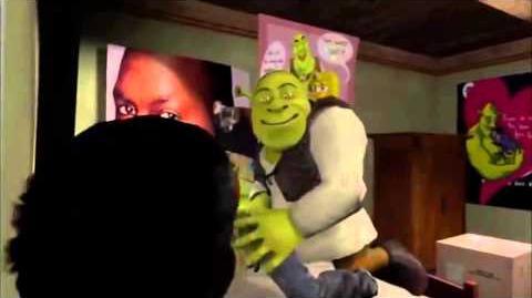 Shrek is Love, Shrek is Life ORIGINAL