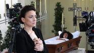 Letizia Beerdigung