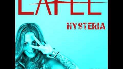 LaFee - Hysteria